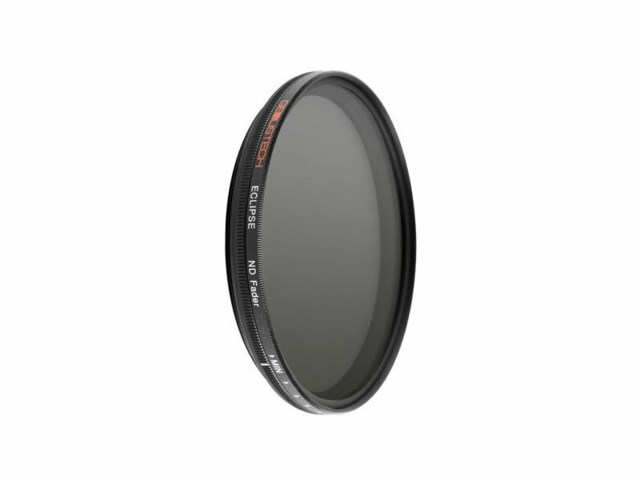 Genus ND-filter Fader Eclipse 77mm