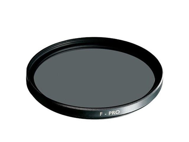 B+W ND-Filter ND106 MRC 55mm (6 steg)