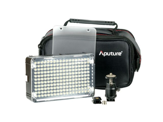 Aputure LED-valaisin Amaran AL-198C
