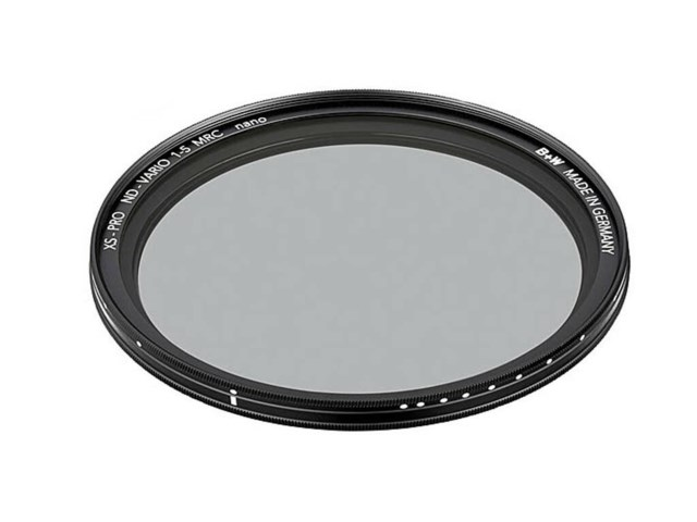 B+W ND-filter variabelt XS-Pro MRC Nano 62 mm