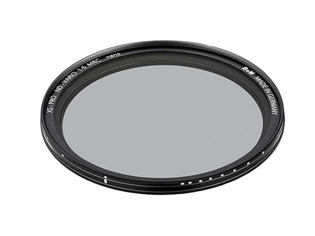 B+W ND-filter variabelt XS-Pro MRC Nano 67 mm