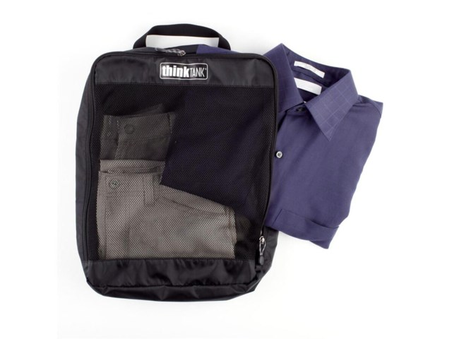 Think Tank Travel Pouch laukku, suuri