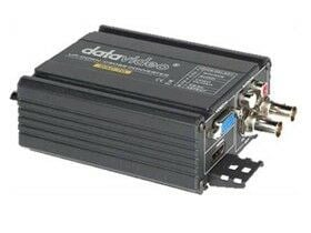 DataVideo DAC-70 HD/SD cross converter