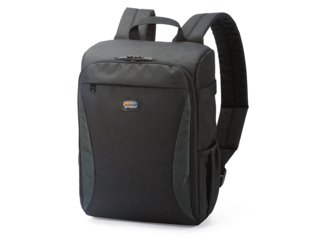 Lowepro Selkäreppu Format Backpack 150, musta