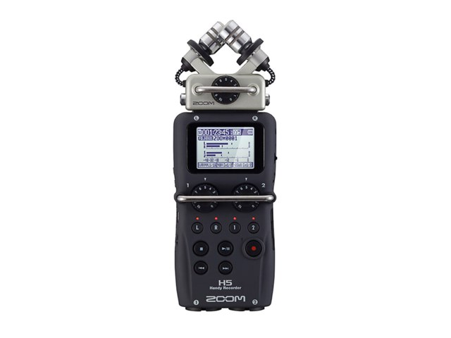 Zoom Handy Recorder H5