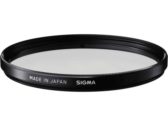 Sigma Suodatin WR Protector 67 mm