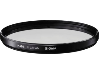 Sigma Suodatin WR Protector 86 mm