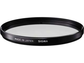Sigma UV-filter WR 49 mm
