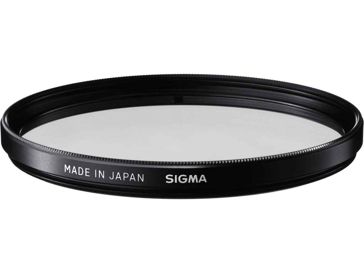 Sigma UV-filter WR 62 mm
