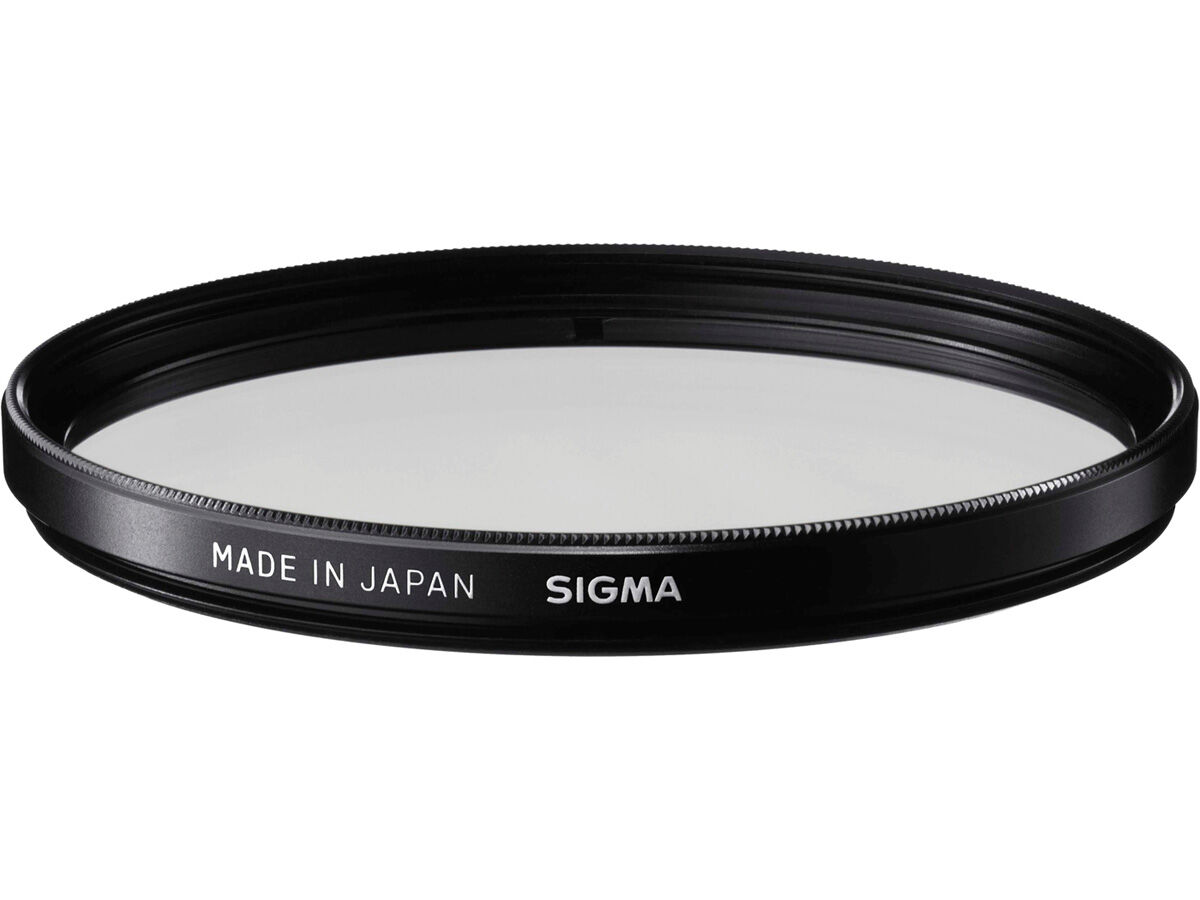 Sigma UV-filter WR 72 mm