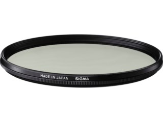Sigma Filter WR Polarisation cirkulärt 86 mm