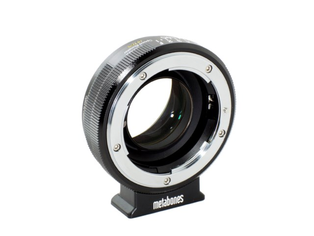 Metabones Speed Booster Ultra Nikon G - E-Mount