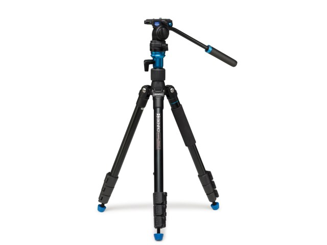 Benro Videojalustakit Travel Aero A1883FS2C