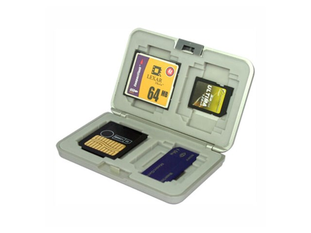 Matin Multi-card safe C-5 hopea