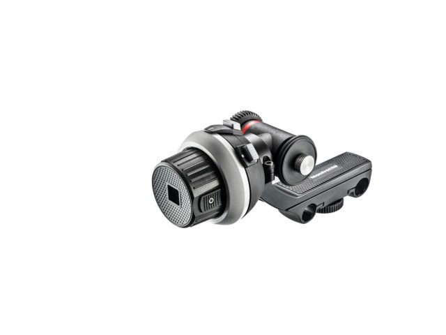 Manfrotto Follow focus manuell MVA511FF