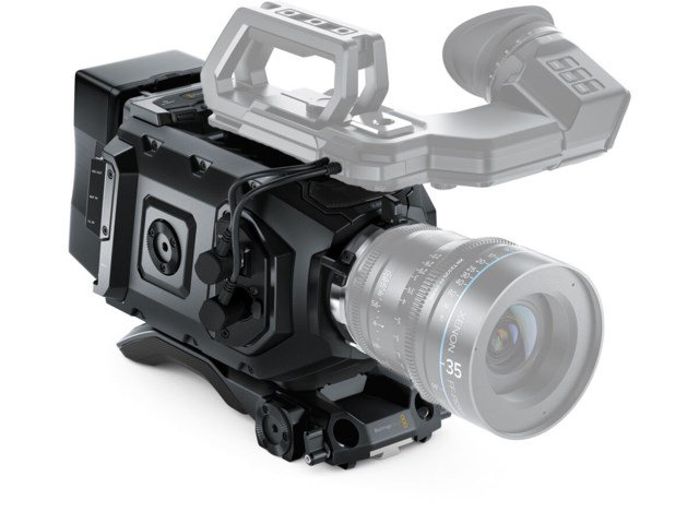 Blackmagic Design URSA Mini 4,6K EF