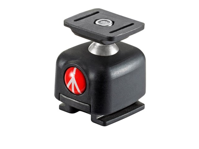 Manfrotto Pallonivel Lumie Manfrotton LED-valaistukselle