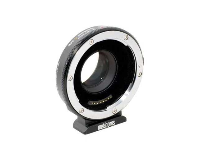 Metabones Canon EF / Micro 4/3 T Speed Booster XL