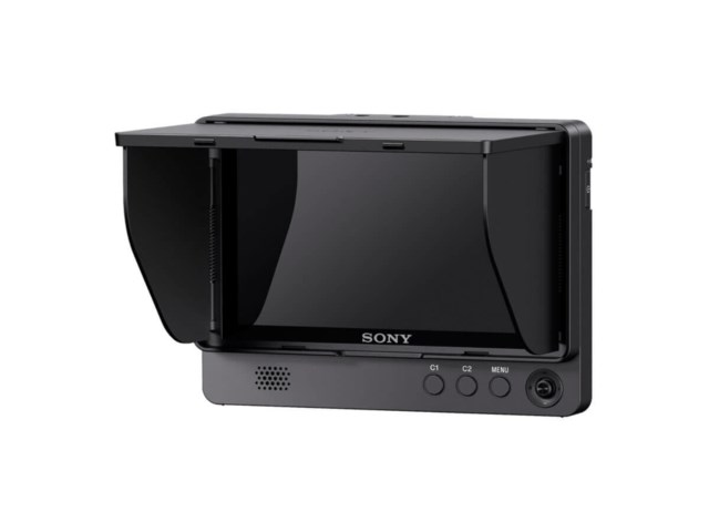 "Sony LCD-monitor 5"" CLM-FHD5"