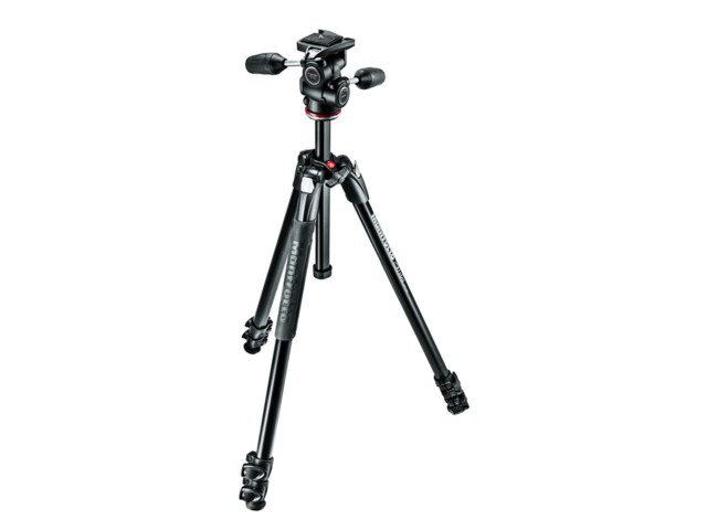 Manfrotto Jalusta kitti  Xtra alumiini + MH804