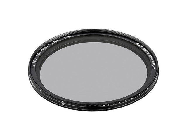 B+W Nd-filter variabelt XS-Pro MRC Nano 95 mm