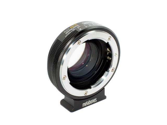 Metabones Sovitin Nikon G - Micro 4/3 Speed Booster Ultra