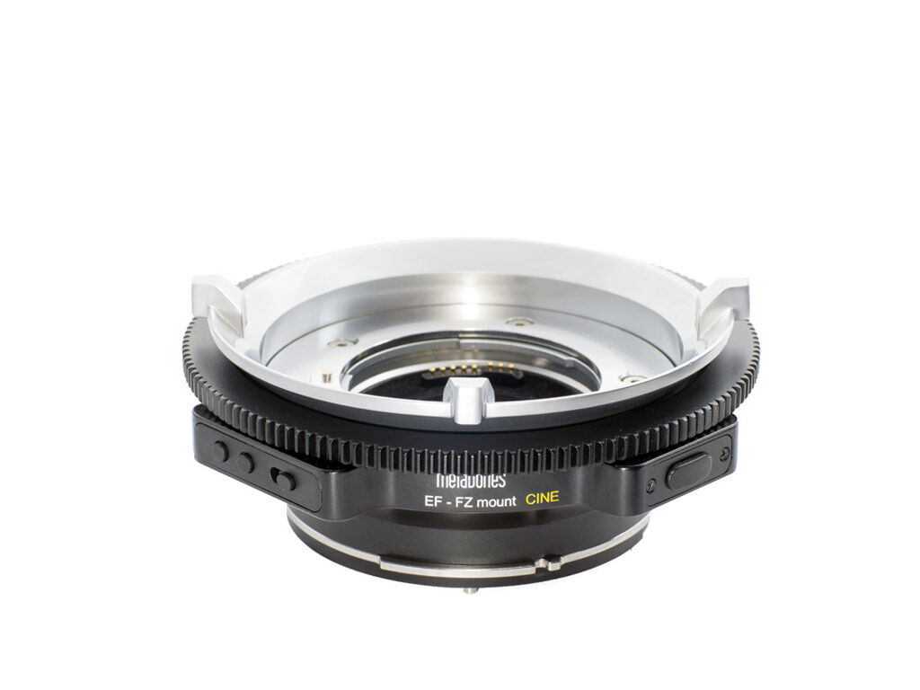 Metabones Canon EF till Sony FZ T Cine Smart adapter