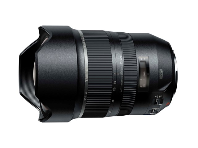 Tamron SP 15-30mm f/2,8 Di USD Sony A