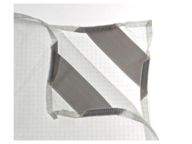 "Chimera Fabric Grid 1/4 72x72"" / 183x183cm"