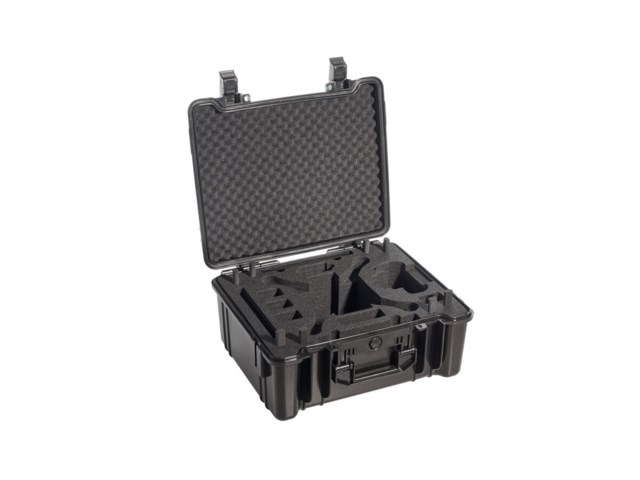 B+W Outdoor Case Type 61 svart till DJI Phantom 3