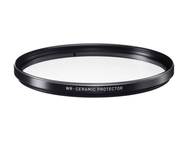 Sigma WR Ceramic Protector 82 mm