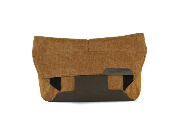 Peak Design Laukku The Field Pouch Heritage Tan