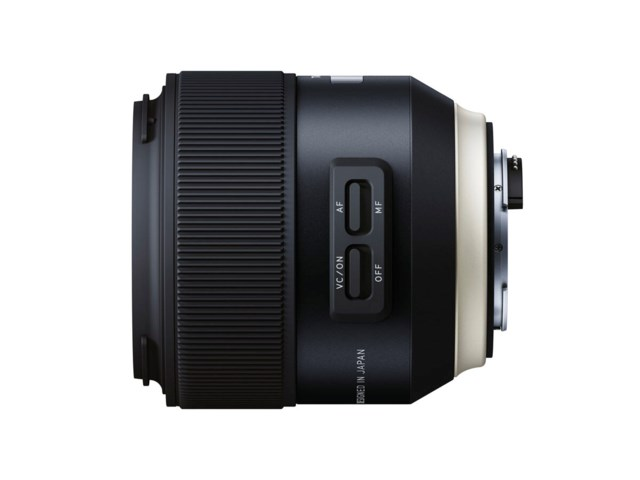 Tamron SP 85mm f/1,8 Di VC USD Canon