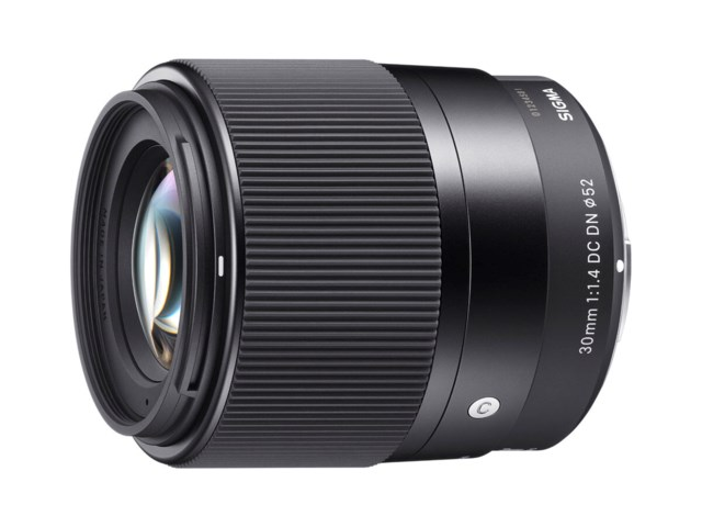 Sigma 30mm f/1,4 DC DN Contemporary Sony E