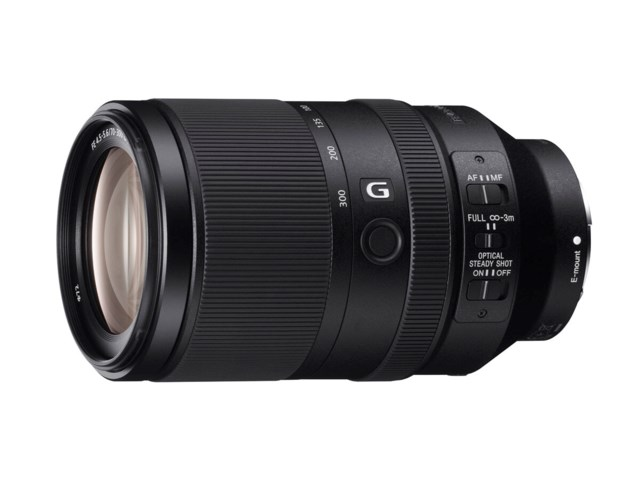 Sony FE 70-300mm f/4,5-5,6 G OSS