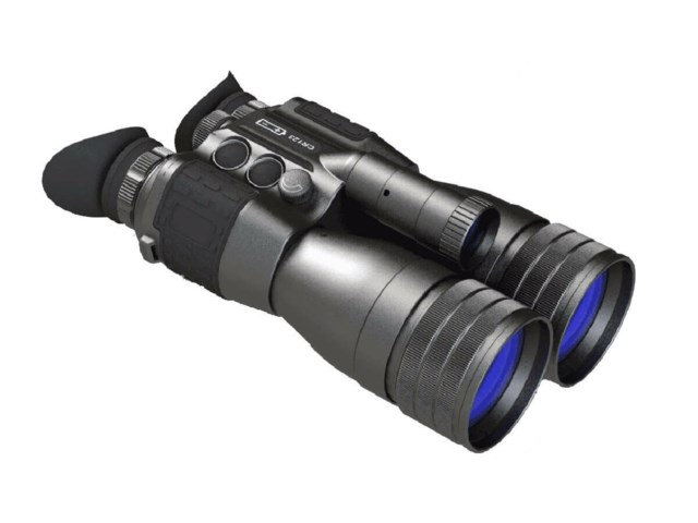 Luna Optics Kiikarit LN-PB5M 5x48 Premium Night Vision