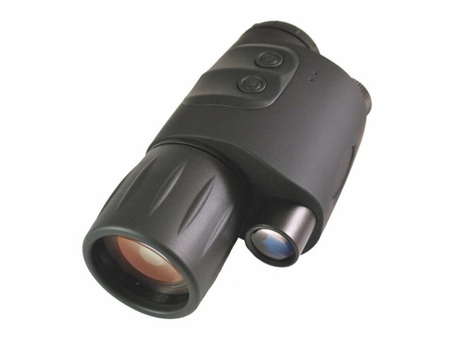 Luna Optics Monokulaari LN-NVM3 3x42 Night Vision