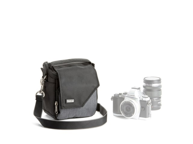 Think Tank Kameralaukku Mirrorless Mover 10 pewter