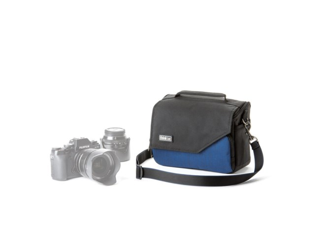 Think Tank Kameralaukku Mirrorless Mover 20 dark blue