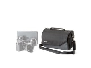 Think Tank Kameralaukku Mirrorless Mover 25i pewter