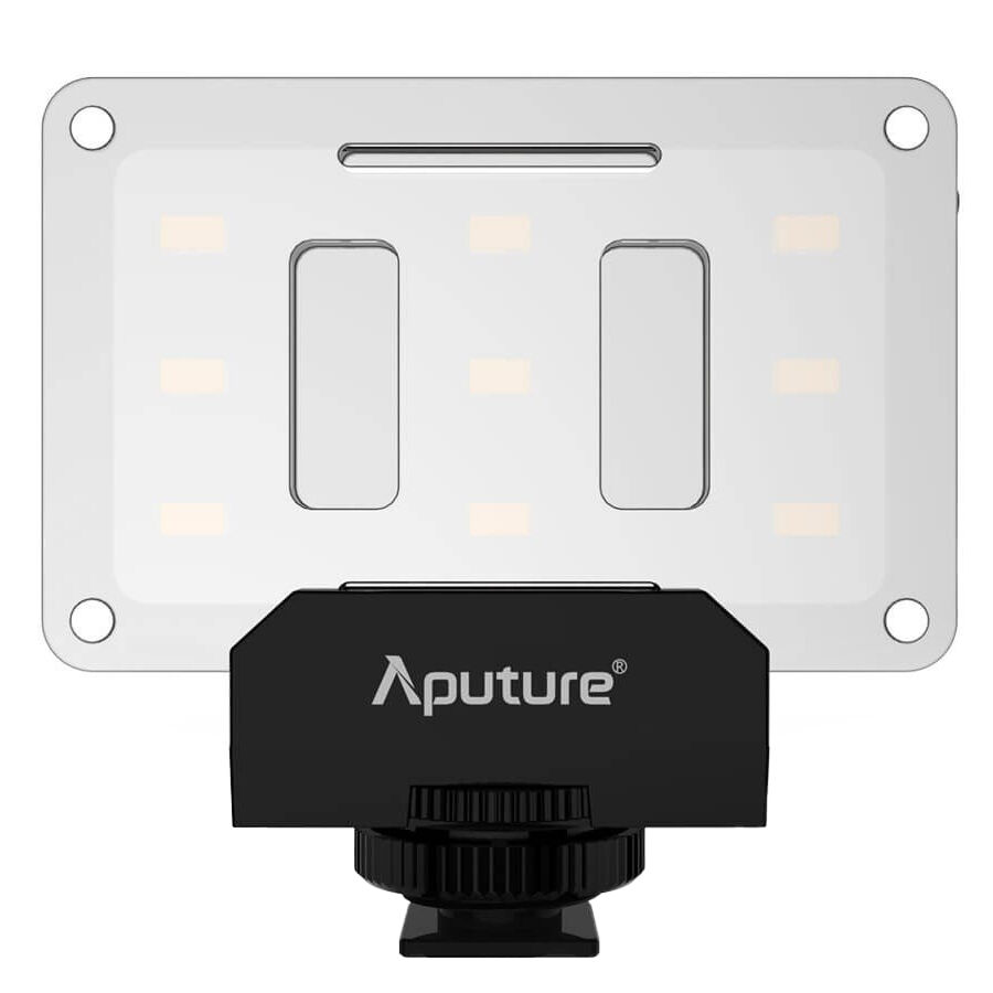 Aputure LED-valaisin Amaran AL-M9