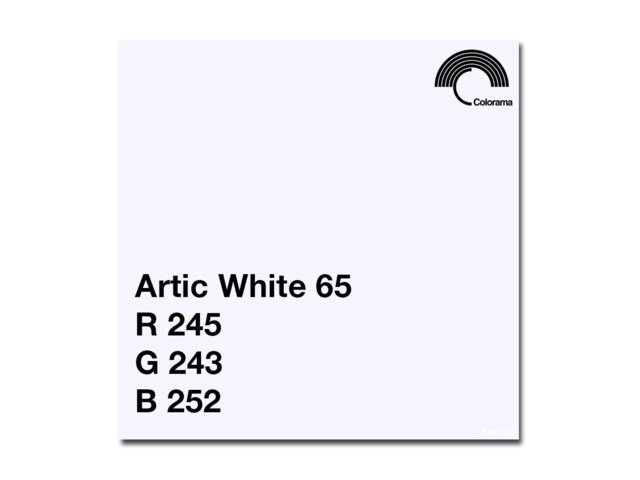 Colorama Tausta Artic White 1,35x11m