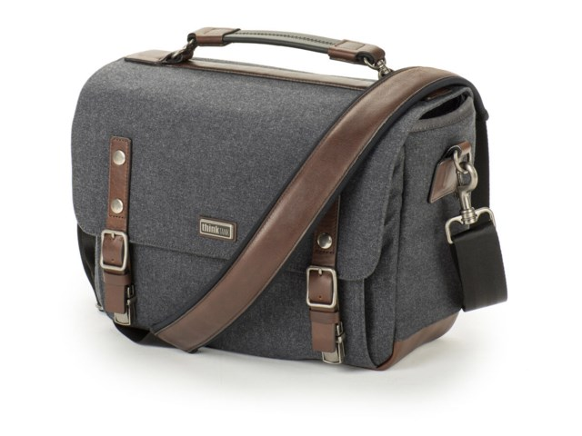 Think Tank Kameralaukku Signature 10 Slate Gray