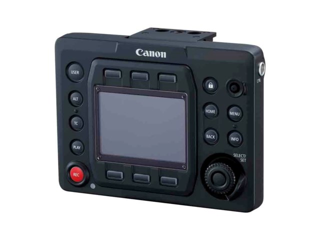 Canon Remote Operation Unit OU-699
