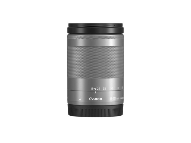 Canon EF-M 18-150mm f/3,5-6,3 IS STM hopea