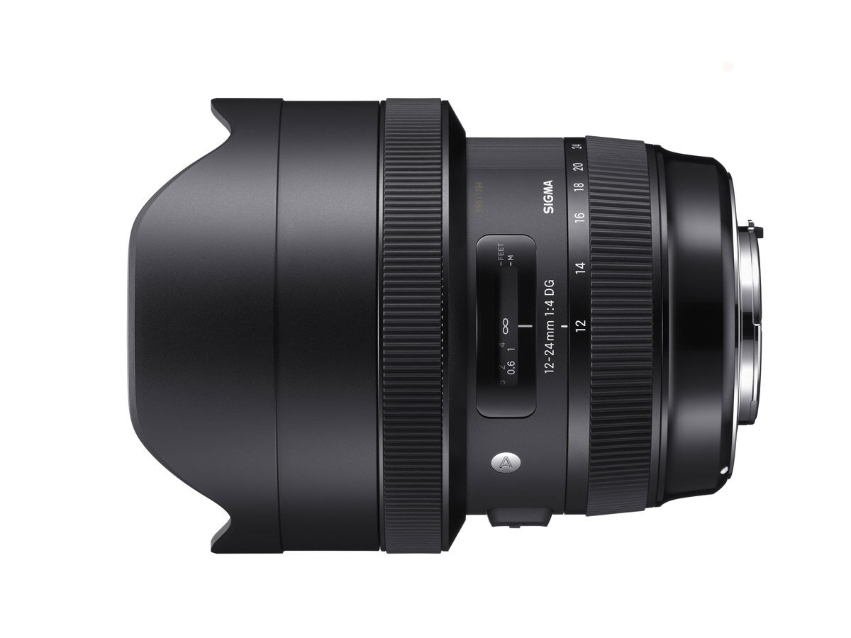 Sigma 12-24mm f/4 DG HSM Art Nikon
