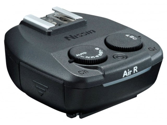 Nissin Receiver Air R / Nikon