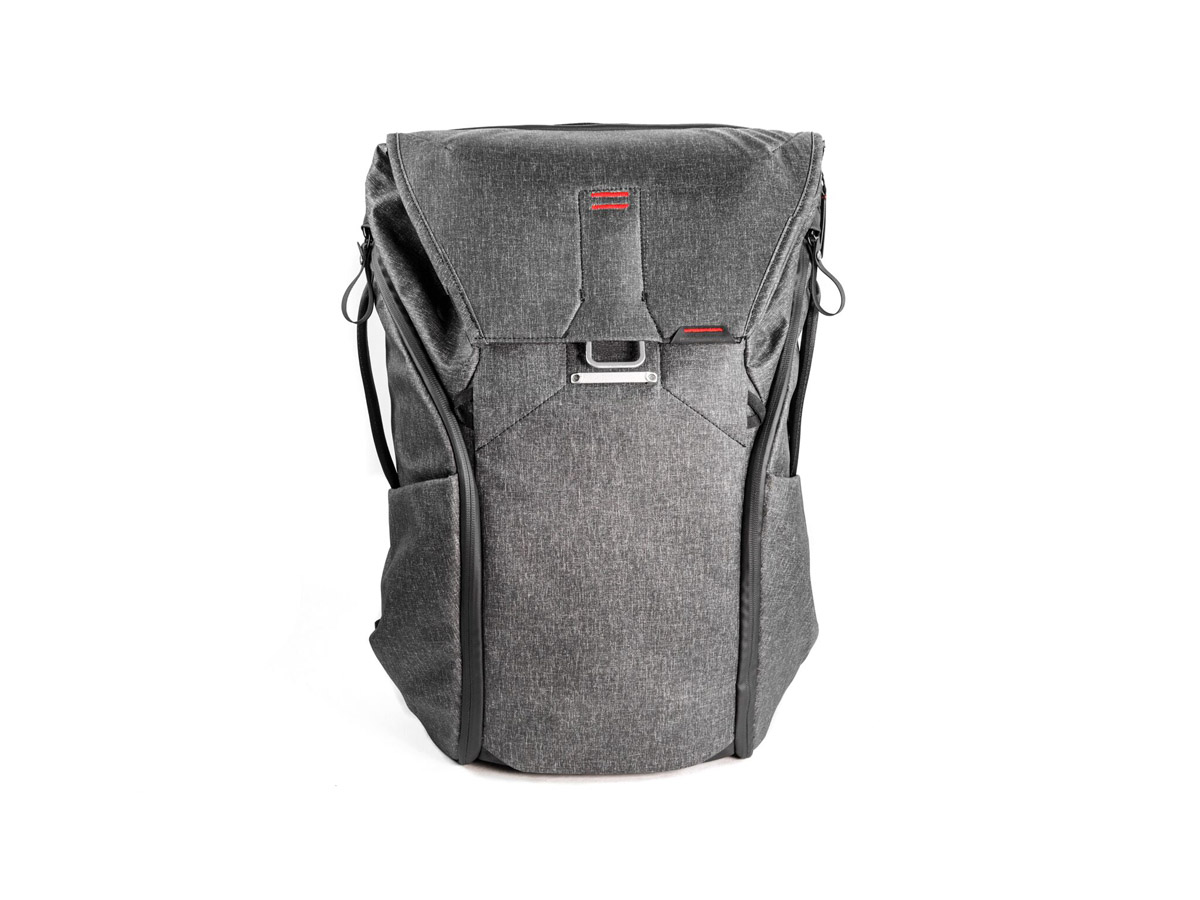 Peak Design Kamerareppu Everyday Backpack 30L Charcoal