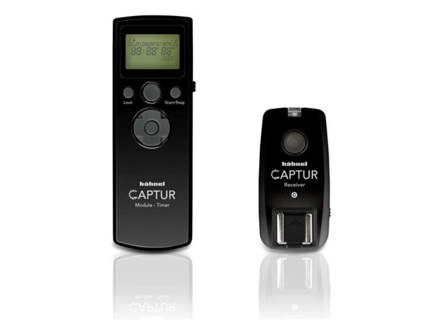 Hähnel Remote Captur Timer Kit - Canon