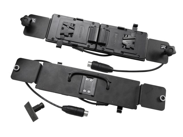 TheLight V-mount batteriadapter till Velvet 2